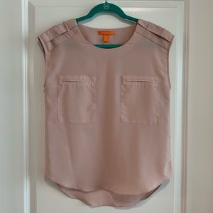 Joe Fresh Blush Top